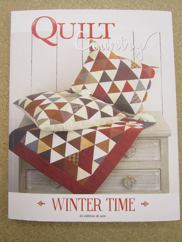 Quilt Country nº55